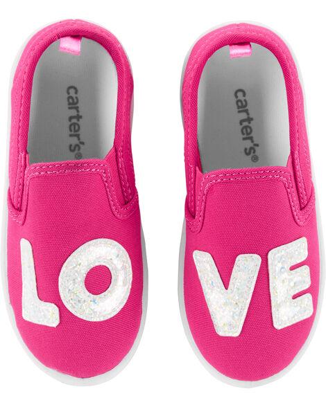 Love Casual Sneakers