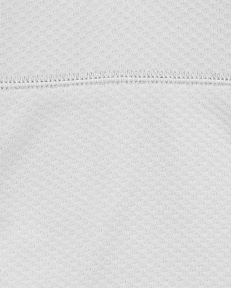 Kangourou de sport en tricot double, , hi-res
