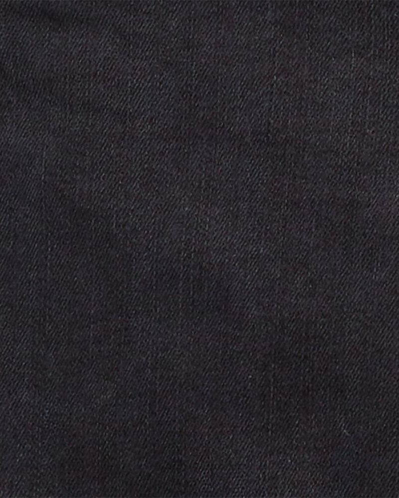 Wide Leg Crop Overalls, , hi-res