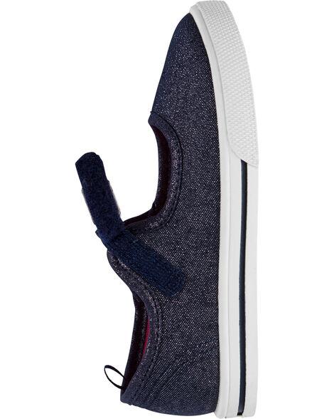 Chaussures classiques de style Charles IX Oshkosh