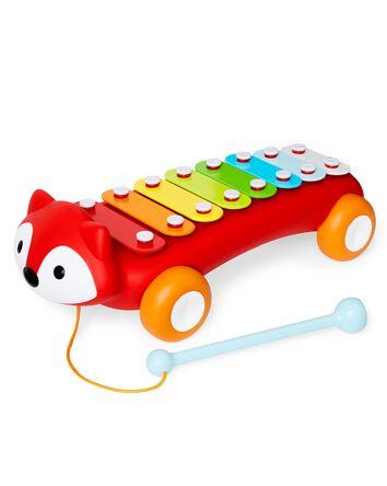 Xylophone renard Explore & More