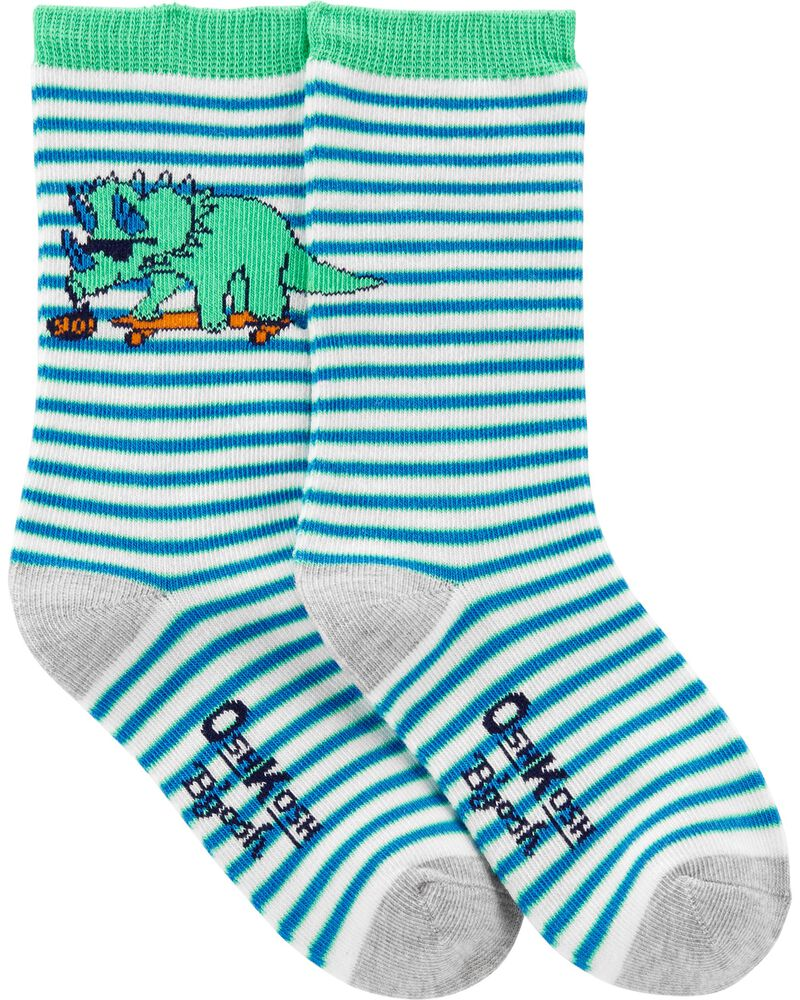 6 paires de chaussettes mi-mollet Too Cool, , hi-res