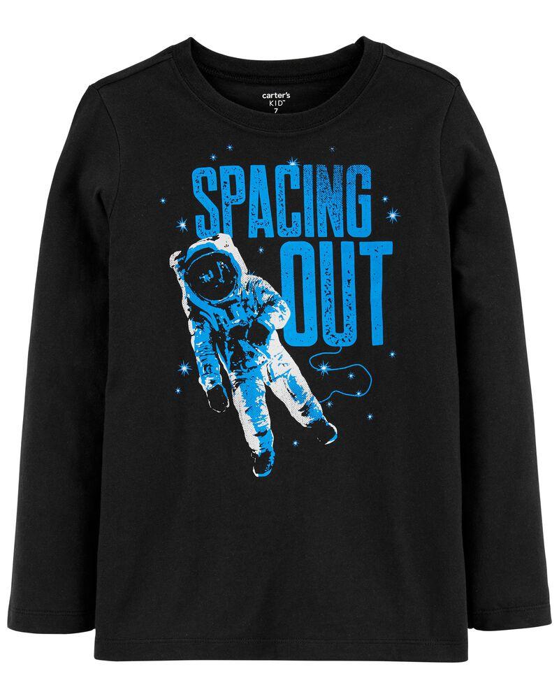 T-shirt Spacing out, , hi-res