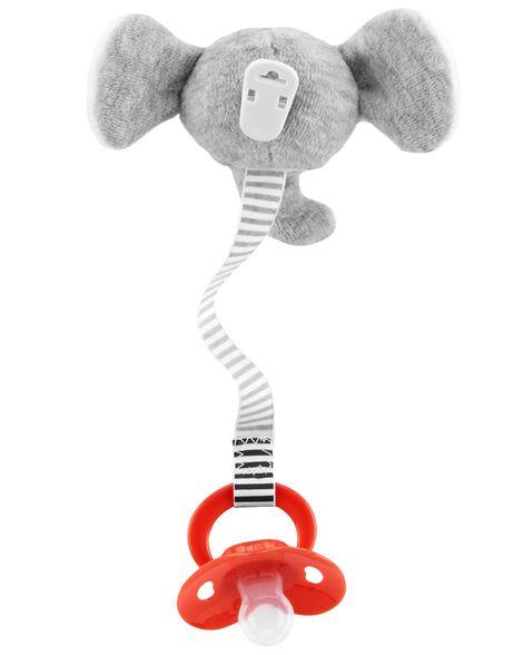 Attache-suce éléphant