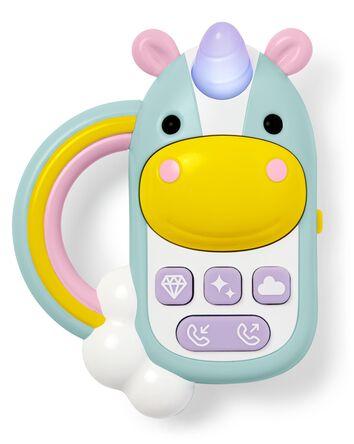 Téléphone à licorne Zoo