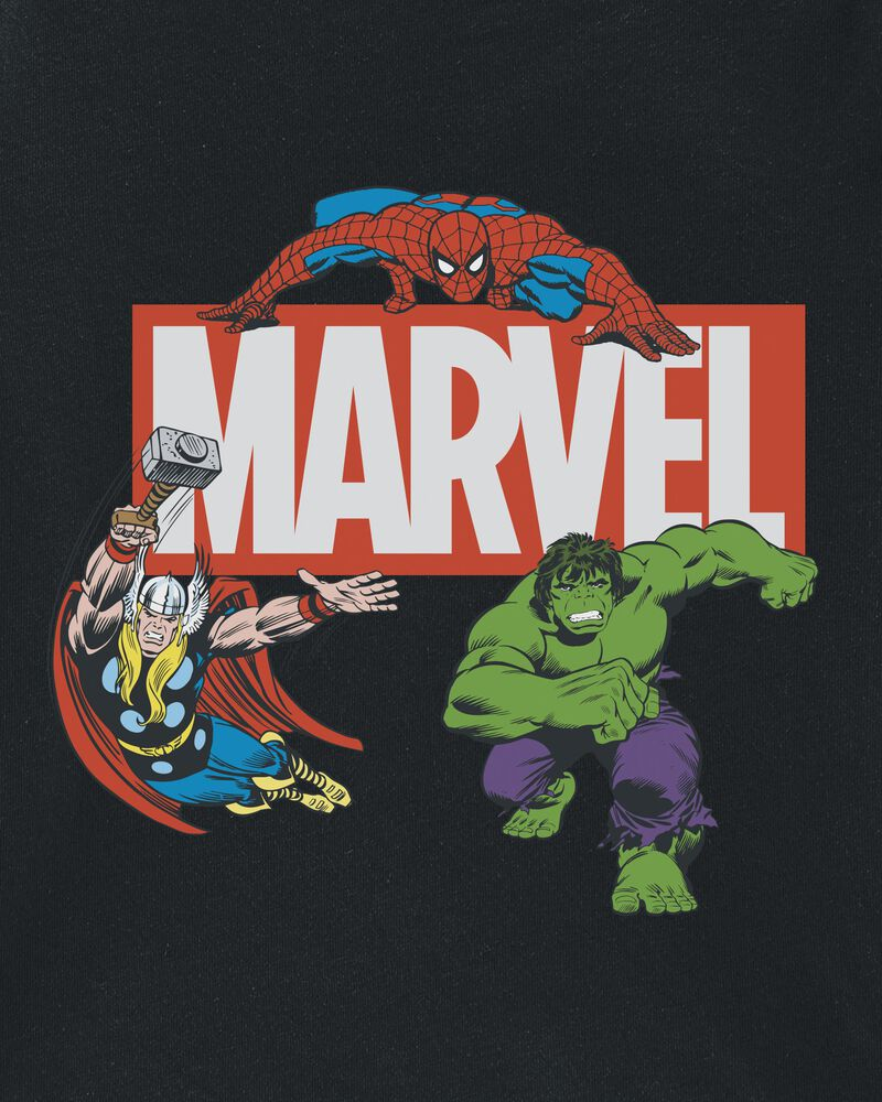 T-shirt Marvel, , hi-res