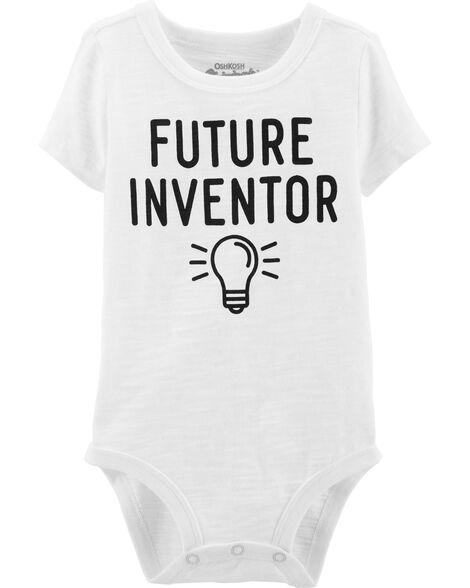 Cache-couche Future Inventor