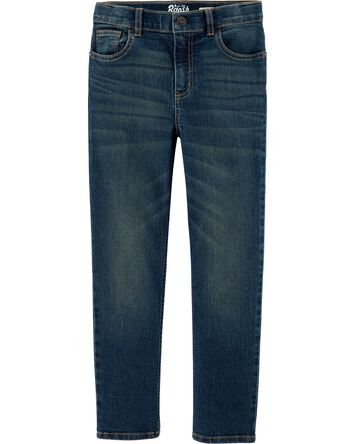 Straight Jeans (Slim Fit) - Authent...