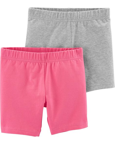 2-Pack Playground Shorts