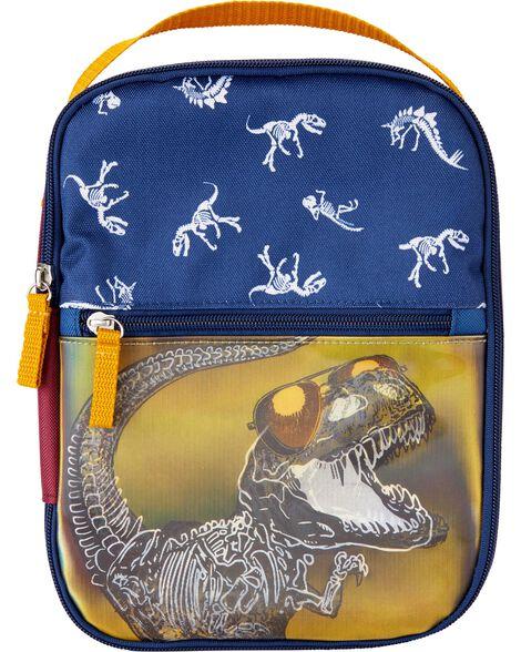 Boîte à lunch tyrannosaure