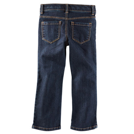 Bootcut Jeans - Heritage Rinse