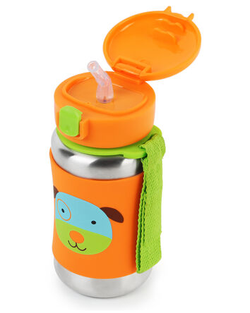 Zoo Stainless Steel Little Kid Stra...