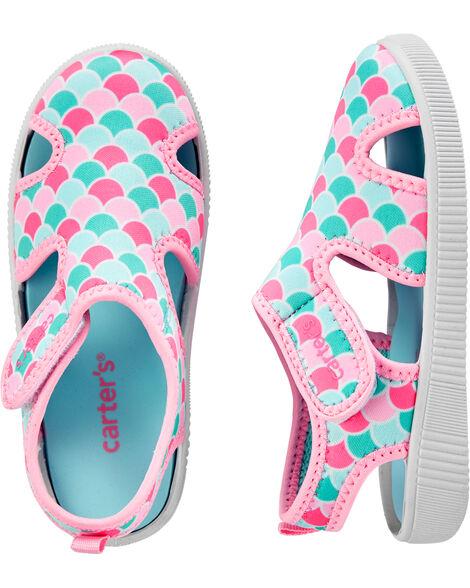 Mermaid Water Shoes