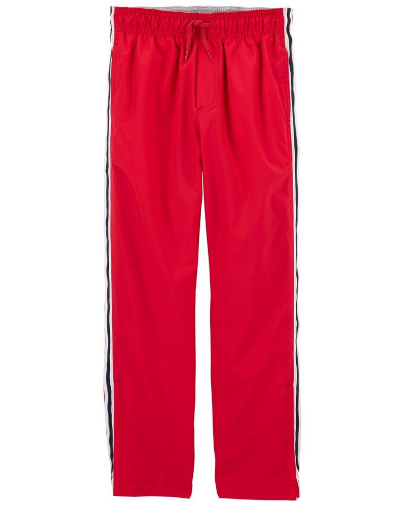 Pantalon de sport doublé de jersey, , hi-res