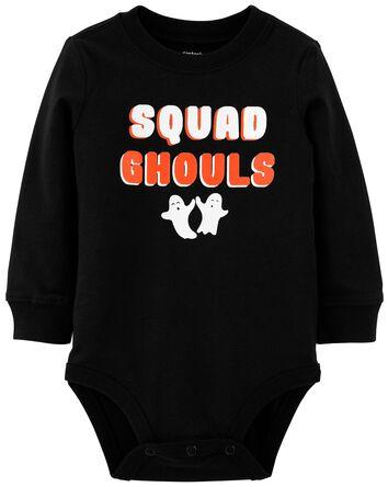 T-shirt en jersey Halloween Squad G...