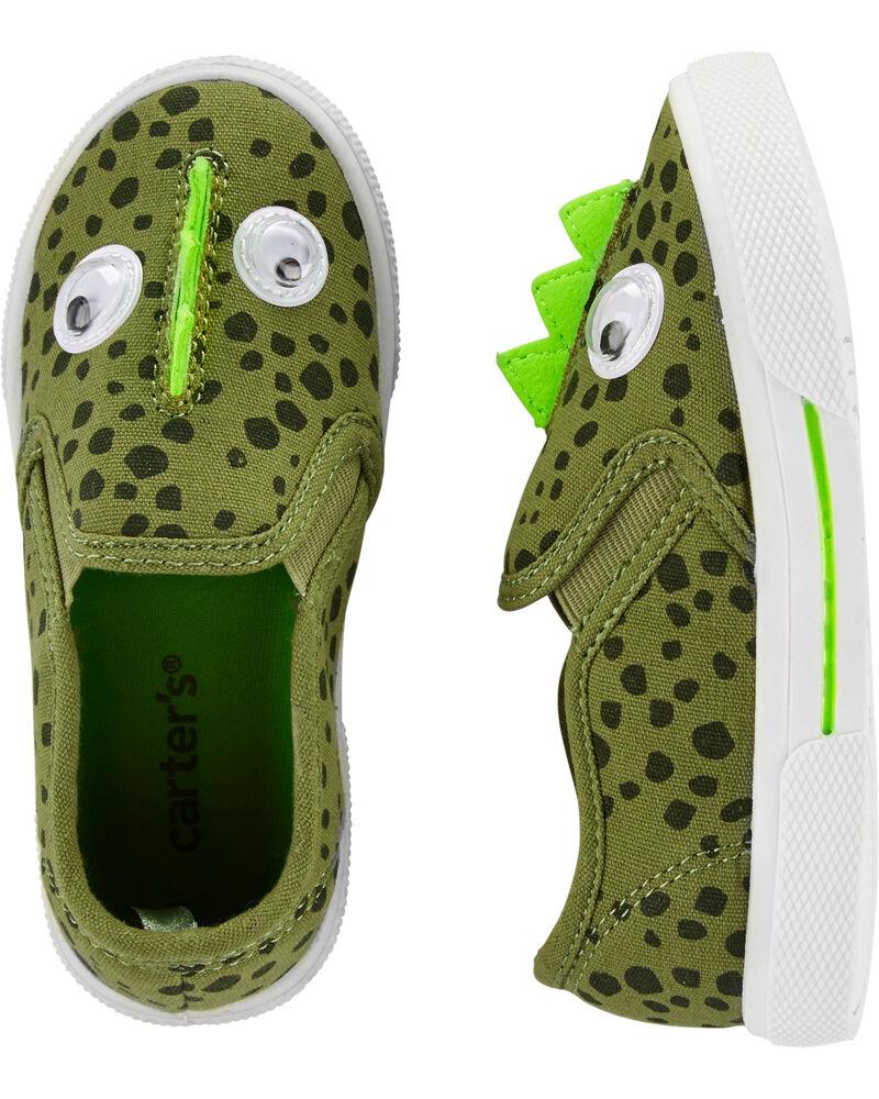 Dinosaur Casual Sneakers, , hi-res