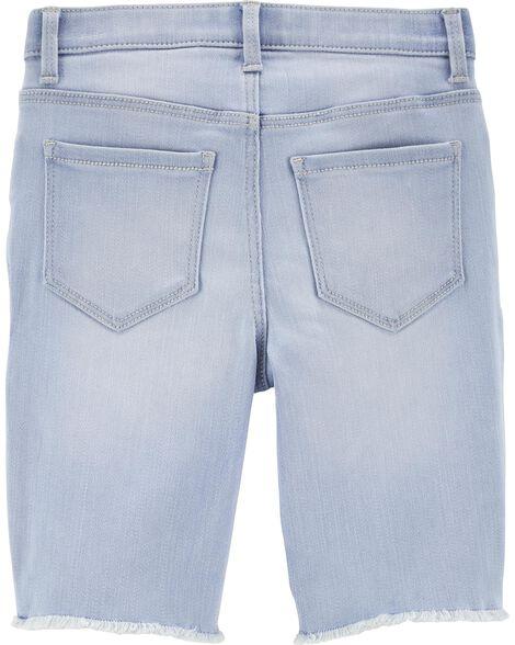 Rainbow Skimmer Shorts