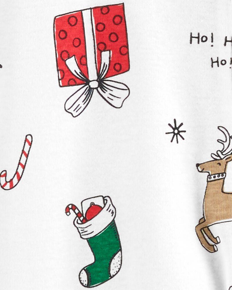 Emballage de 2 grenouillère pour Noël , , hi-res