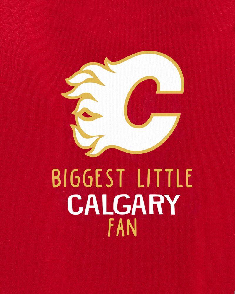 Cache-couche des Flames de Calgary de la LNH, , hi-res