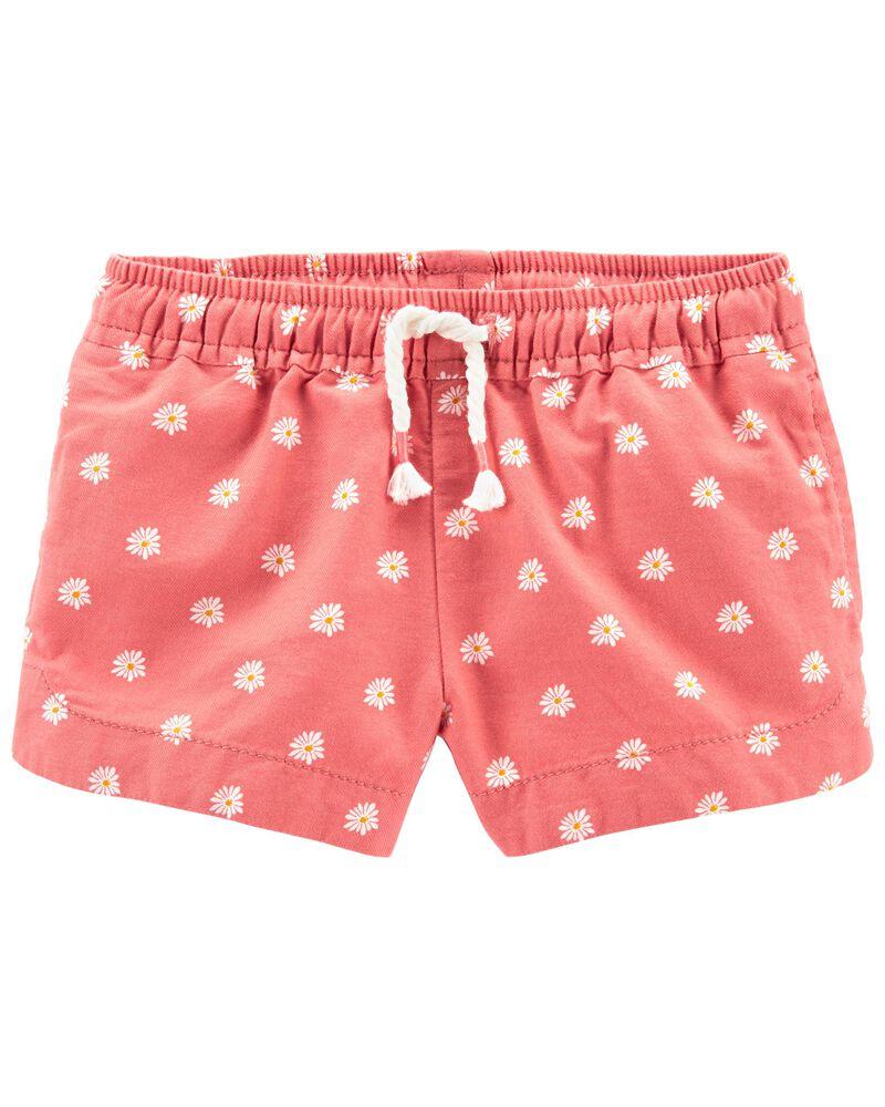 Daisy Dolphin Shorts, , hi-res