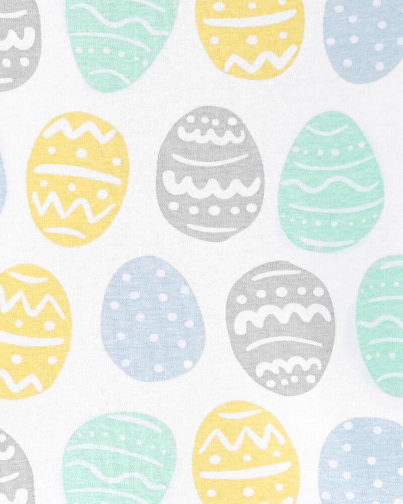 1-Piece Easter 100% Snug Fit Cotton PJs, , hi-res