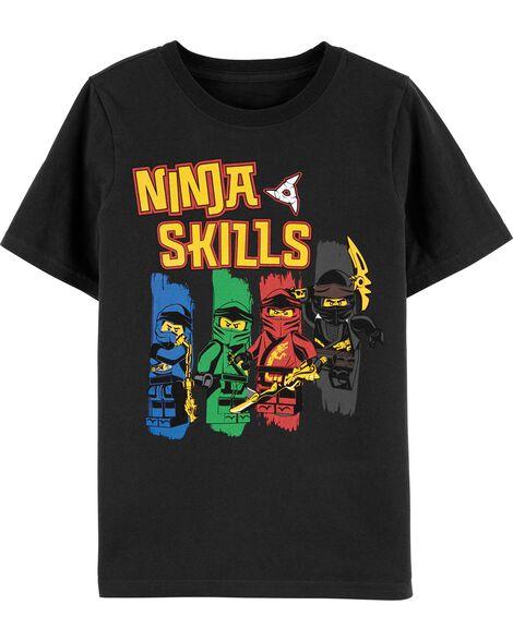 T-shirt LEGO® NINJAGO®