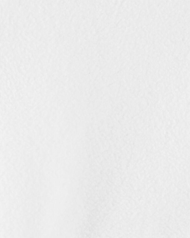 Kangourou doublé de molleton à glissière, , hi-res