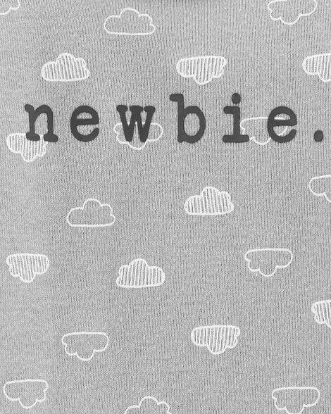 Cache-couche à collectionner Newbie