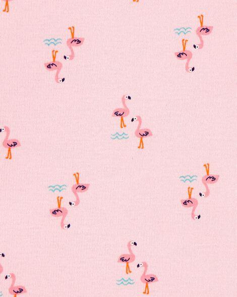 3-Piece Flamingo Little Character Set