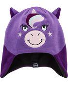 Kombi Fleece-Lined Charlotte The Unicorn Knit Hat, , hi-res