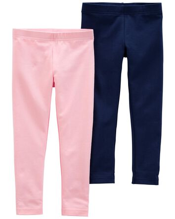 Emballage de 2 leggings