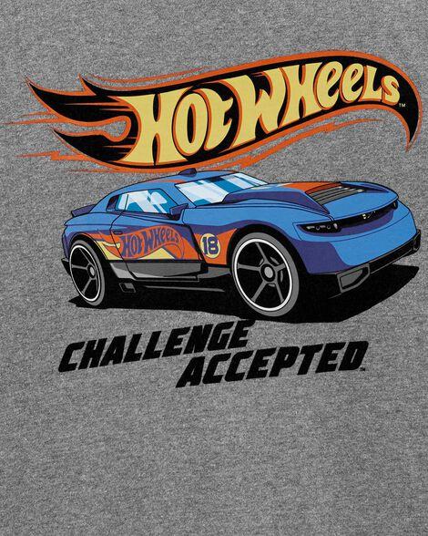 T-shirt Hot WheelsMC