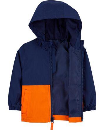 Colourblock Lightweight Jacket