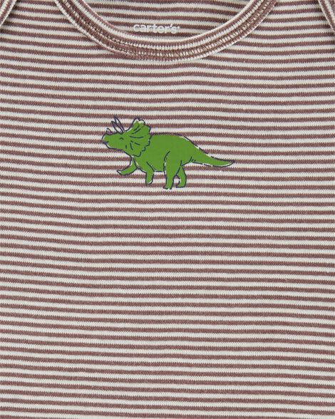 6-Pack Dinosaur Original Bodysuits