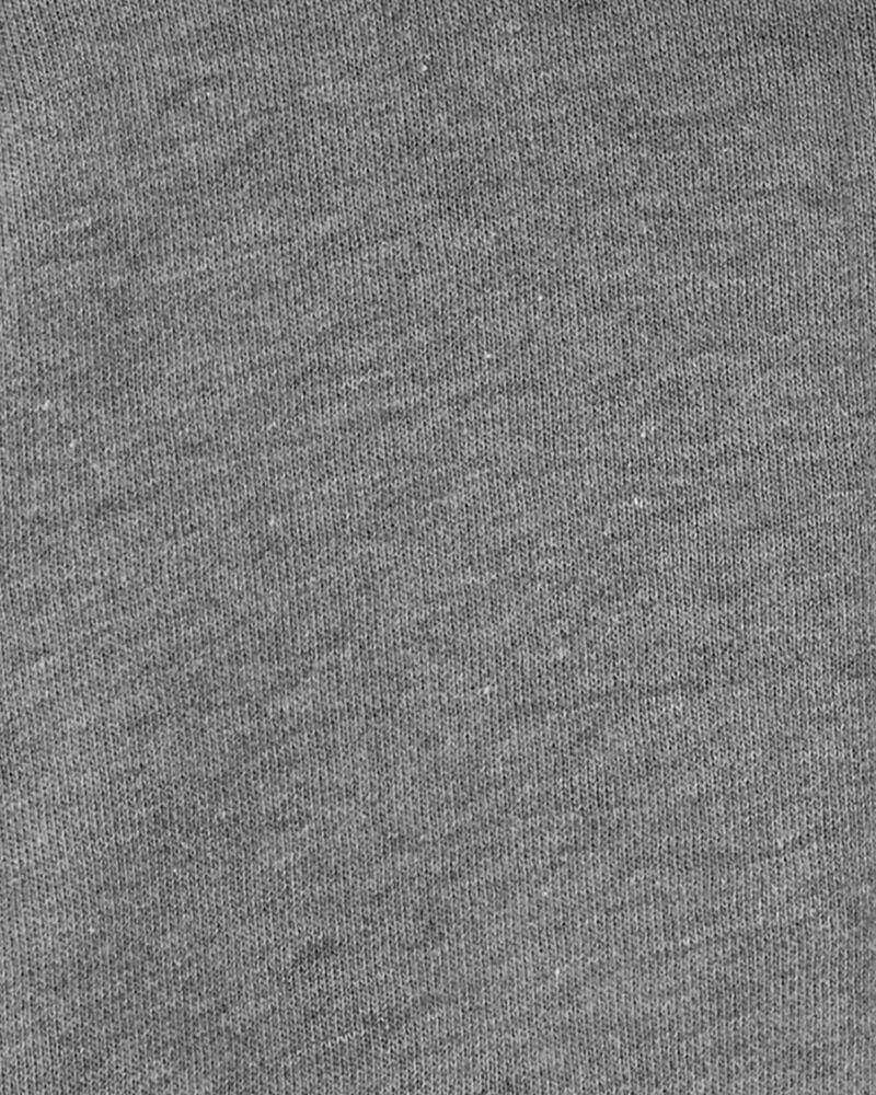 Kangourou doublé de tissu pelucheux à fermeture à glissière, , hi-res