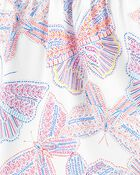 Drapey Butterly Tank, , hi-res
