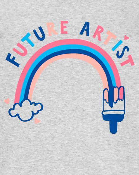 Future Artist Jersey Tee