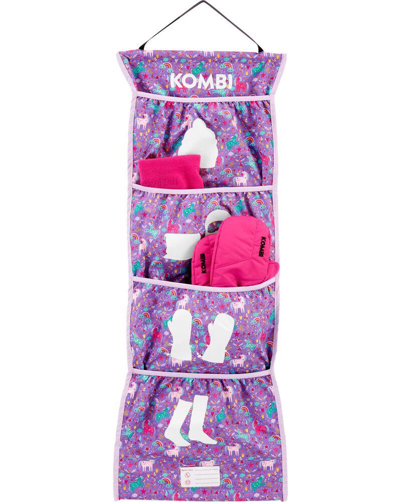 Rangement pour accessoires d'hiver licorne Kombi, , hi-res