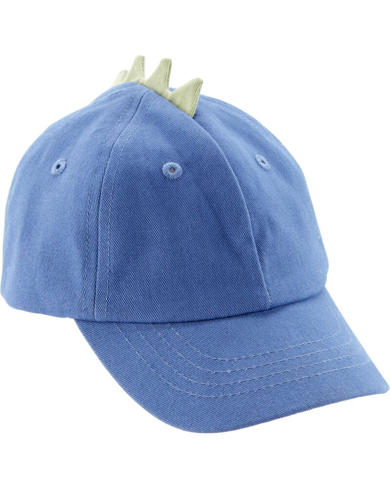 Dinosaur Baseball Cap, , hi-res