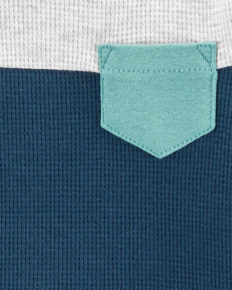3-Pack Thermal Bodysuits, , hi-res