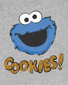 T-shirt Cookie Monster, , hi-res