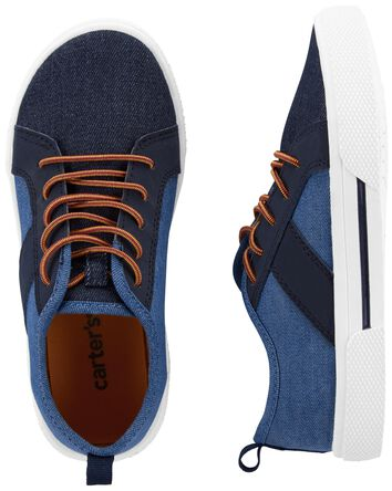 Chaussures en denim
