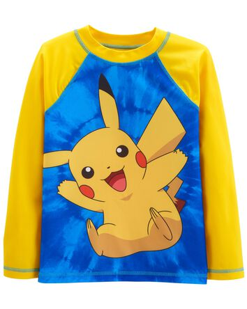 Pokémon Rashguard