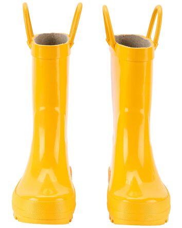 Monster Rain Boots