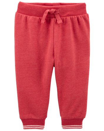 Soft Knit Sweatpants