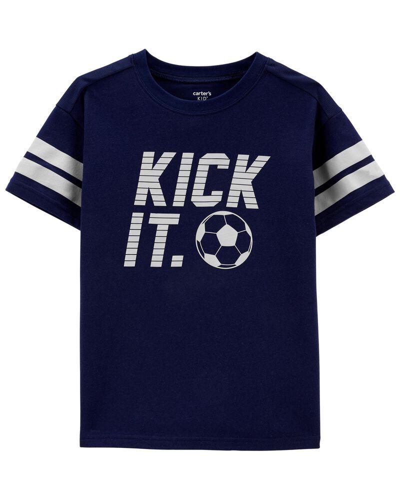 Kick It Jersey Tee, , hi-res