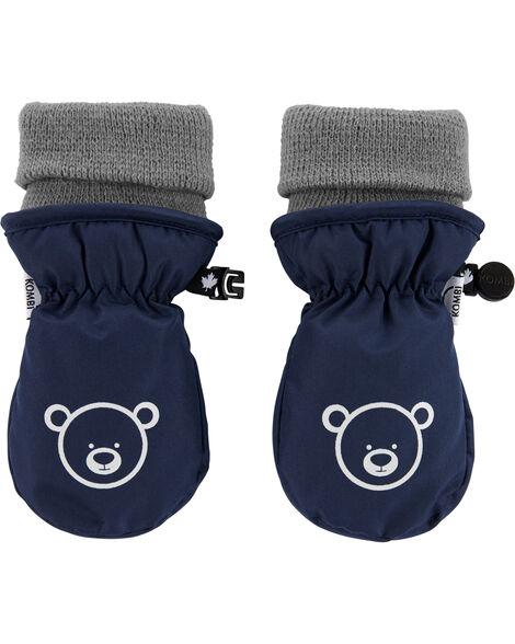 Baby Bear Mitt