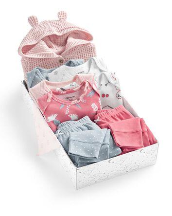 8-Pack Baby Bundle