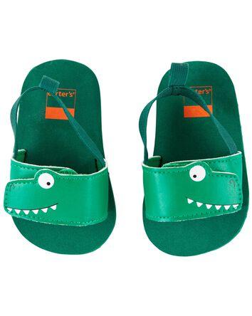 Dinosaur Slides