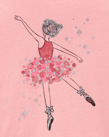 Ballerina Jersey Top
